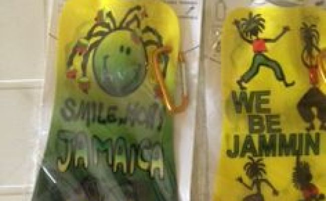 Jamaica Wedding Favors Welcome Bags Gift Baskets On