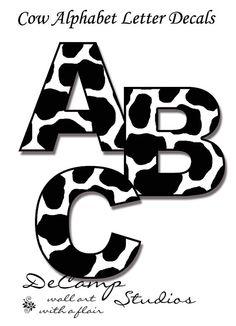HOT PINK FLOWER Alphabet Letter Digital Clipart Printable