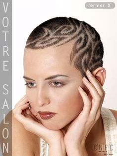hair tattoo on pinterest hair tattoos undercut designs and undercut