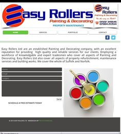 Frontlineweb Websitebuilders/design  Lowestoft