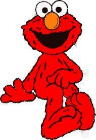 Elmo Toilet Gif : toilet, Having, Girl,, Potty, Train, Start, Training