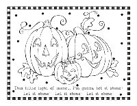 Coloring Pages- Bible Verses on Pinterest