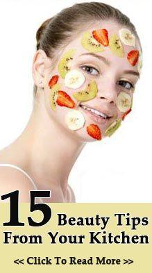 Skin Care on Pinterest  1877 Pins