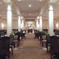 Historic Hotels Amp Restaurants On Pinterest Grove Park