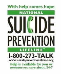 Charatee Buzz - WORLD SUICIDE PREVENTION DAY - September 10, 2013 - Charity Gift Box™