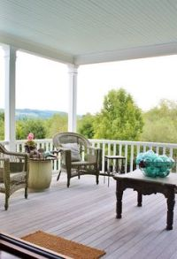 Bedroom porch ideas on Pinterest | Master Bedrooms ...