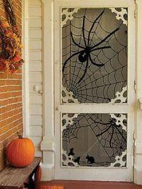 halloween on Pinterest | Vintage Halloween, Hotel ...