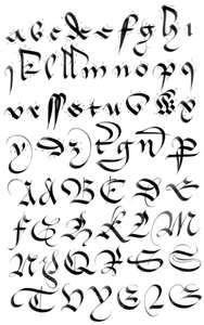 Tattoo Lettering Generator : tattoo, lettering, generator, TATTOO, GENERATOR, Tattoo, Script, Fonts, Generator, Tough