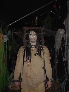 Best Haunted House Ideas House Ideas