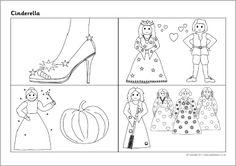 Fairy Tales on Pinterest