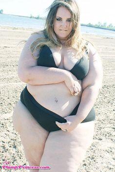 ssbbw bikini