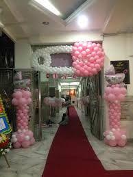 Baby shower balloons on Pinterest | Baby Shower Balloons ...