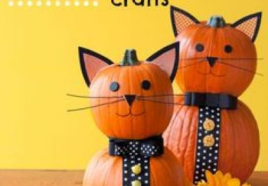 Halloween Crafts For Kids Fun Easy Ideas Family