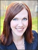 Jennifer Fulwiler, a convert from atheist to Catholic. Her conversion diary. She's also a columnist for Envoy magazine and a regular guest on EWTN.