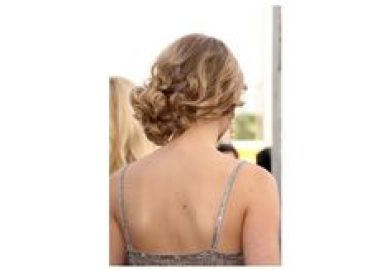 Bridesmaid Hairstyles For Medium Hair Stylish Eve Polyvore