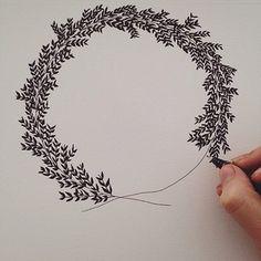Mason Jar Free Embroidery Pattern
