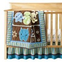 Nursery on Pinterest | Peek A Boos, Monsters and Cribs
