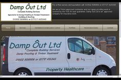 Frontlineweb Lowestoft website designers #Lowestoft #Suffolk