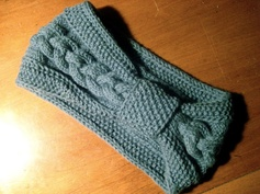 From Scratch: Knitting for Seasons Past
