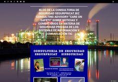 Segurpricat @juliansafety   Consultoria de Seguridad Safety Segurpricat Consulting nacional e internacional.Planes de seguridad y autoprotección http://segurpricat.com.es  Pau Claris 97 Barcelona Spain http://segurpricat.com.es/es/canal-de-videos   #siseguridad #segurpricat #juliansafety http://www.segurpricat.com via @url2pin http://segurpricat.eu  http://segurpricat.biz via @url2pin
