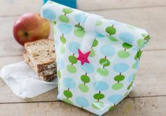 Sew up a Lunch Bag