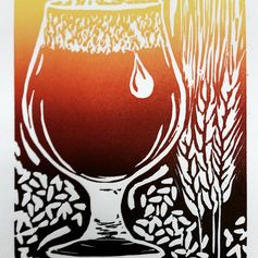 Craft, 2015 Lino, 5