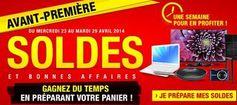 Soldes Auchan ! Préparez vos paniers maintenant - http://www.bons-plans-malins.com/soldes-auchan-preparez-vos-paniers-maintenant/ #High-tech, #Jeuxvidéo, #JouetsJeux, #Maison/Deco, #Mode, #Soldes