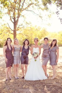 My Hair Style: Great Bridesmaids Dresses ~ Photography by