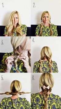 My Braid Hair Style: Princess Hair - braiding tutorials