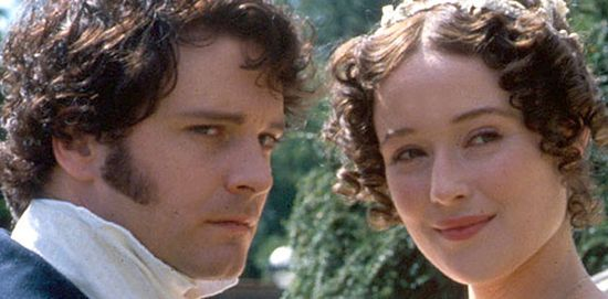 "Pride and Prejudice (BBC, 1995) | 8 Costume Dramas ""Downton Abbey"" Fans Need To See"