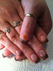 fall nails nail ideas