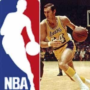 NBA Logo - Jerry West