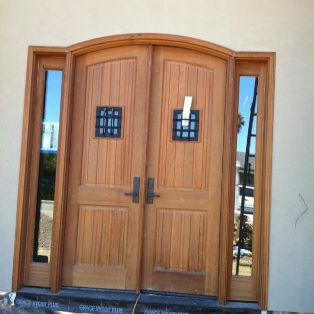 Tm Cobb Doors Interior