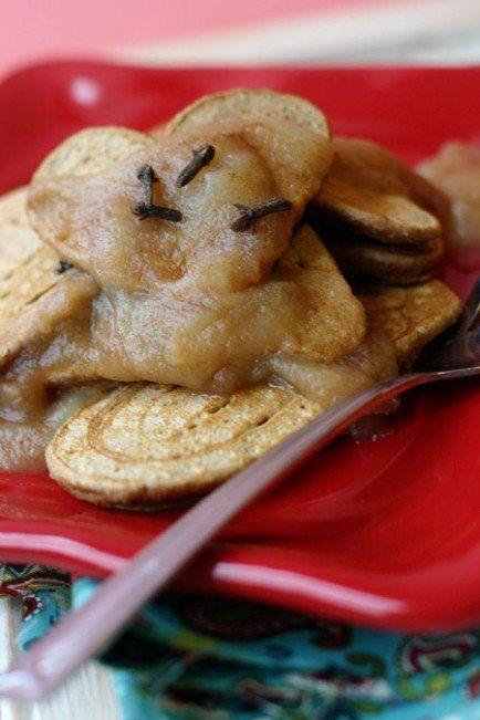 liquid golden delicious 7 festive fall recipes featuring applesauce