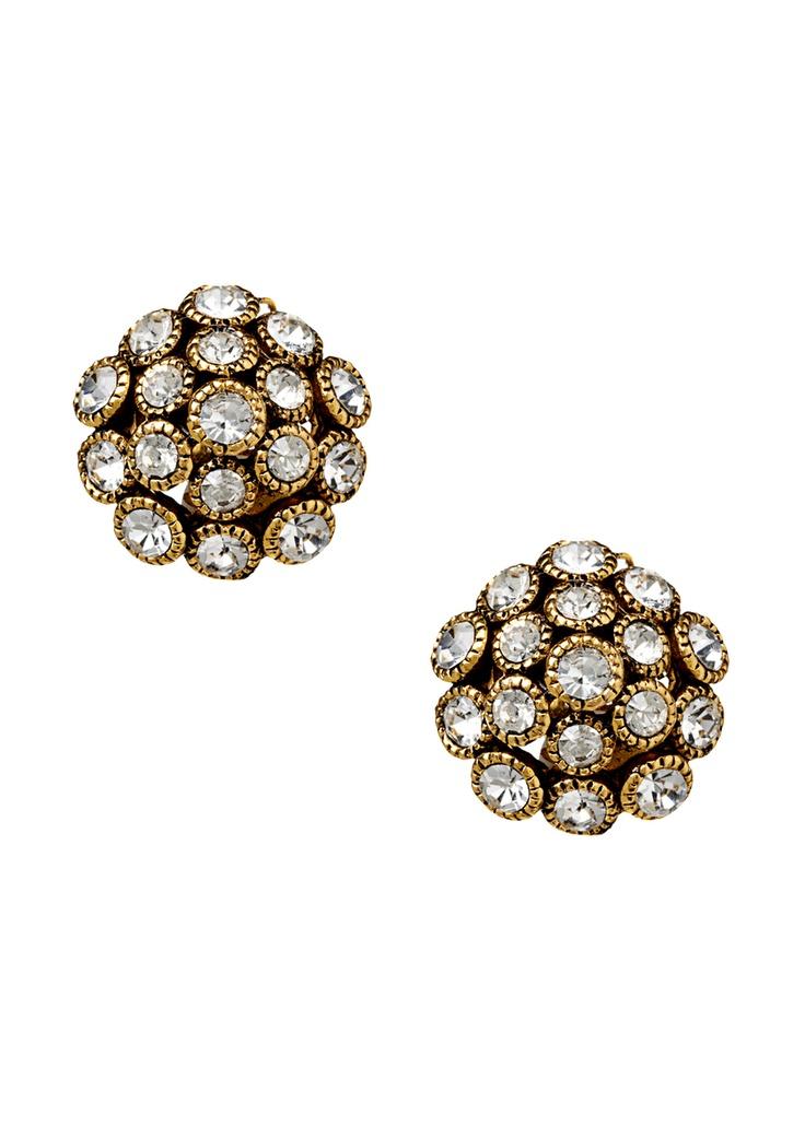 Erwin Pearl earrings
