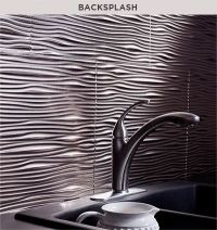 Fasade Decorative Thermoplastic Panels