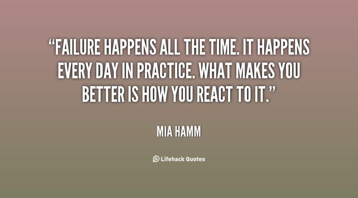 Soccer Wallpaper Quotes Mia Hamm Mia Hamm Quotes Quotesgram