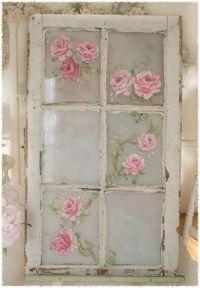 Bing : old window crafts | Imagine That | Pinterest