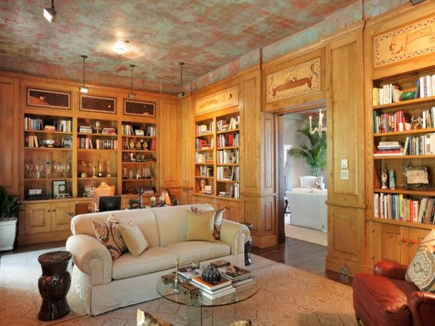 Robin Williams' library. For more book fun, follow us on Pinterest = www.pinterest.com/booktasticfun and Facebook = www.facebook.com/booktasticfun
