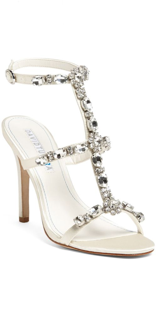 David Tutera Worthy Sandal