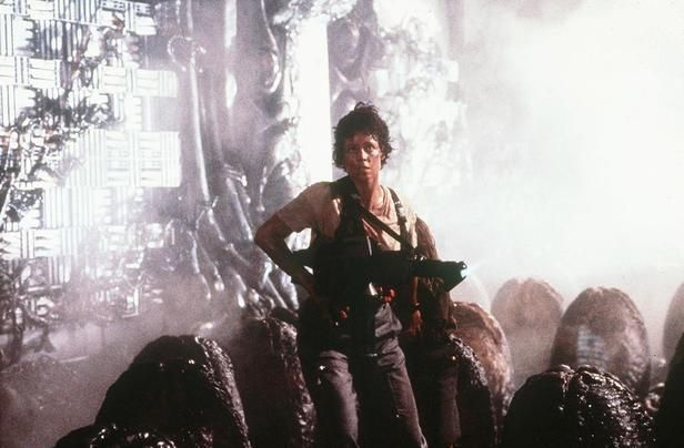 Image result for aliens movie 1986