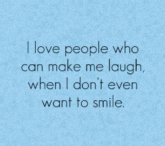 Laugh Out Loud Sayings