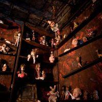 Play Room | haunted house ideas | Pinterest