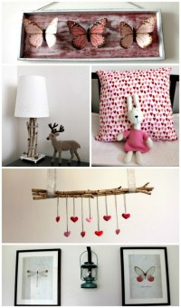 woodland nursery decor | Baby Cuteness | Pinterest
