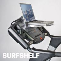 surfshelf treadmill desk and laptop holder - DriverLayer ...
