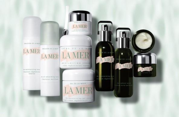 La Mer Skin Care