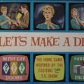Let s make a deal board game board games pinterest