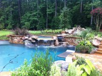 DREAM spa/pool/pond for backyard :) | Swimming Pool/Pond ...