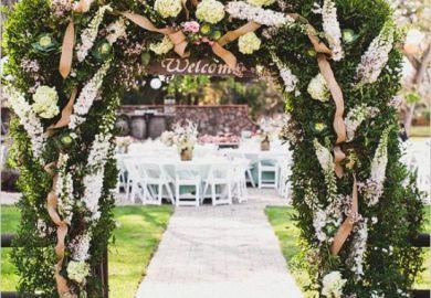 Rustic Wedding Chic Facebook