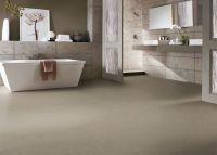 Vinyl Sheet flooring with wall tile | Home Sweet Bathroom ...